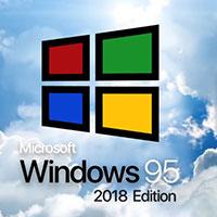 Mời tải ứng dụng Windows 95 trên Windows, macOS và Linux