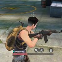 Những combo súng dùng nhiều trong Rules of Survival