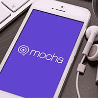 Cách đặt mã khóa Mocha trên điện thoại