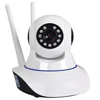 Mức độ bảo mật của hệ thống camera an ninh Wi-Fi