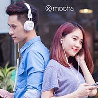 Cách vào phòng nghe nhạc Mocha