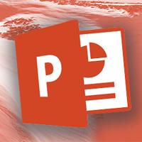 Cách tạo hiệu ứng phối màu nền PowePoint