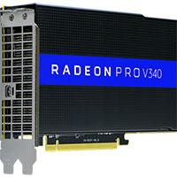 AMD ra đời Radeon Pro V340 GPU kép với bộ nhớ HBM2 32GB