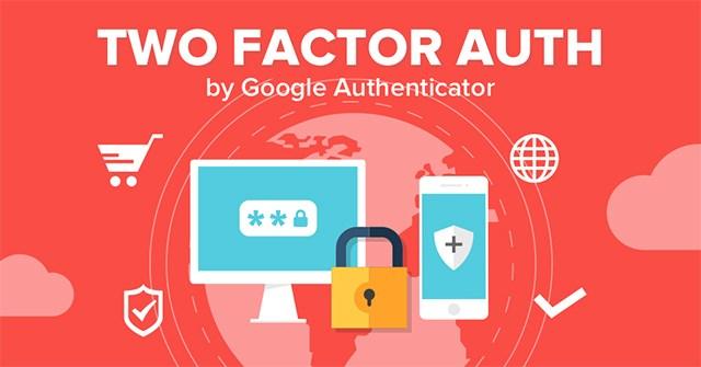 Hướng dẫn bảo mật tài khoản Google với Google Authenticator