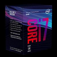 Chip Intel i7-9700K đạt tới tốc độ 5.5Ghz trên cả 8 lõi, có làm mát bằng nước
