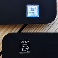 Intel tung ra vi xử lý thế hệ thứ 8 Whiskey Lake và Amber Lake