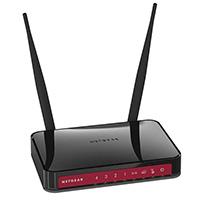 Kích hoạt quản lý từ xa trên router NETGEAR