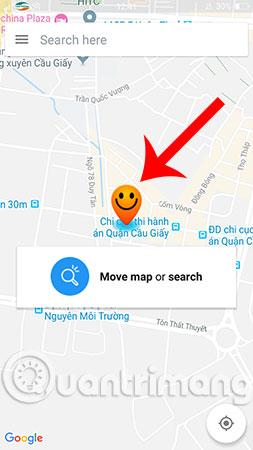 Cách fake GPS trên điện thoại - Quantrimang com