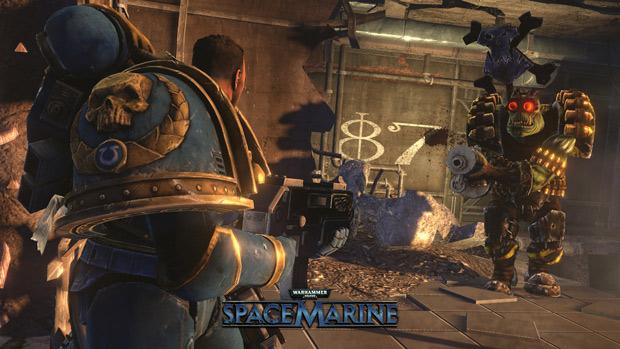 Game hành động bắn súng góc nhìn thứ ba