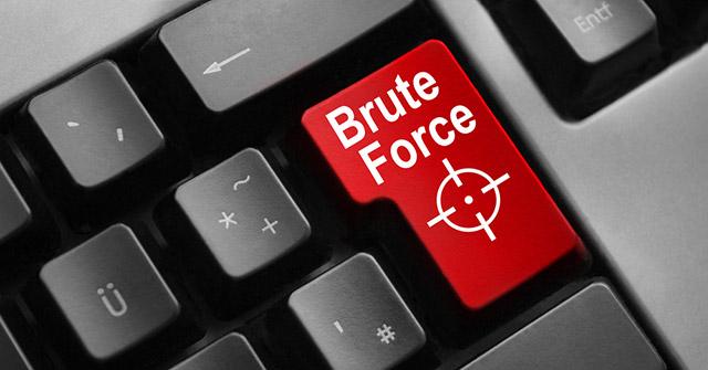 Tìm hiểu về tấn công Brute Force - Quantrimang com
