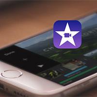 Hướng dẫn chèn chữ vào video trên iPhone