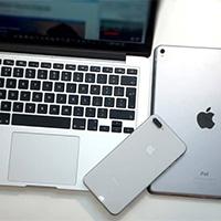 Cách xem nhật ký hoạt động của iPhone và iPad trên Mac