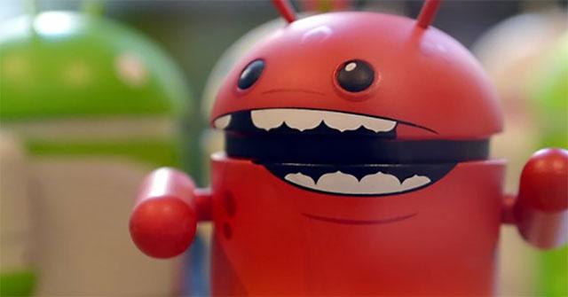Người dùng chỉ có cách cập nhật lên Android Pie nếu muốn vá lỗ hổng bảo mật này