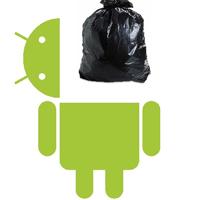 Xóa lược sử duyệt Web trên thiết bị Android