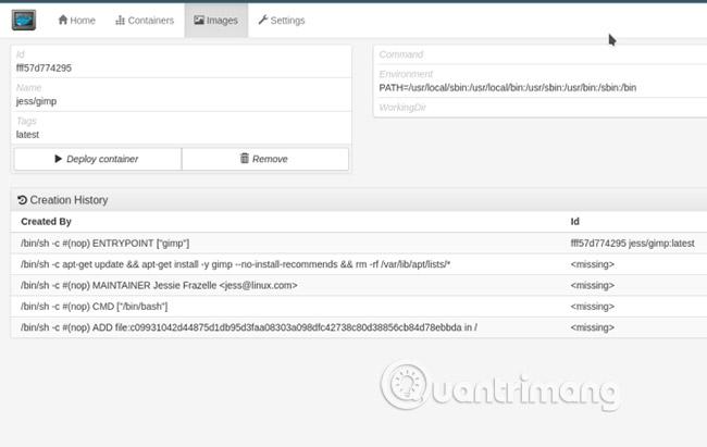 Cách kiểm tra các ứng dụng desktop một cách an toàn với Docker - Ảnh minh hoạ 4