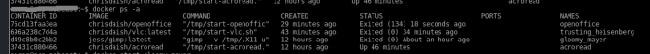 Cách kiểm tra các ứng dụng desktop một cách an toàn với Docker - Ảnh minh hoạ 5