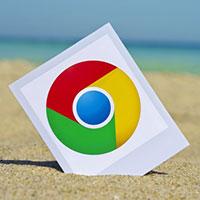 Mừng sinh nhật, Chrome có giao diện và trình quản lý mật khẩu mới