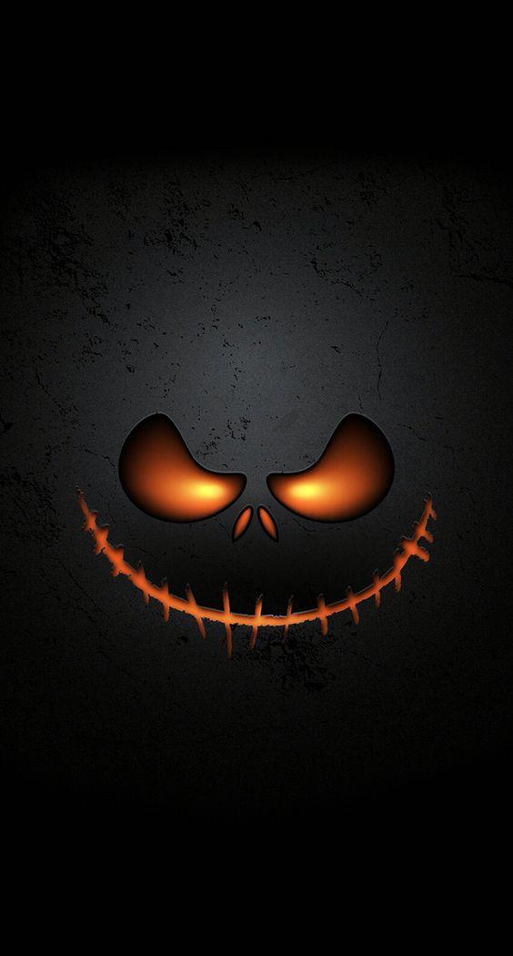 Hình nền Halloween cho điện thoại - Quantrimang.com