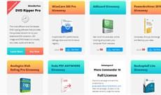 Mời tải gói phần mềm bản quyền trị giá 350 USD miễn phí từ WonderFox