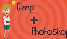 GIMP hay Photoshop là công cụ phù hợp cho bạn?
