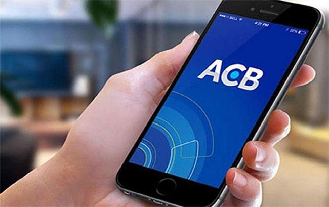 Kiểm tra số dư tài khoản ACB bằng tin nhắn