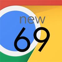 Cách đổi vị trí nút New Tab trên Chrome