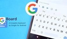 10 điều Gboard có thể làm trên Android
