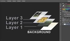 3 mẹo quản lý các layer trong Photoshop
