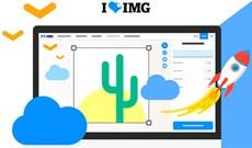 Cách dùng ILoveIMG chỉnh sửa ảnh online