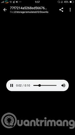Hướng dẫn tải nhạc trên Tik Tok về điện thoại làm nhạc chuông - Ảnh minh hoạ 12