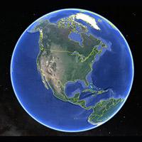 13 tour du lịch ảo ngoạn mục trên Google Earth bạn nên khám phá