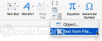 Cách thêm terminal code được mã hóa màu vào Microsoft Word - Ảnh minh hoạ 2