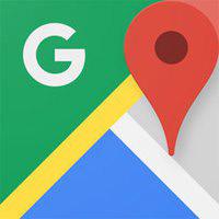 Google Maps hoạt động như thế nào?