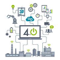 Industrial Internet of Things (IIoT) là gì?