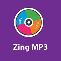 Cách lắc để chuyển bài hát trênZing Mp3