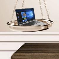 8 chiếc laptop mỏng, nhẹ tốt nhất 2018