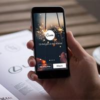Cách thiết kế logo, thiệp trên iPhone bằng Canva