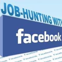 Cách tuyển dụng, tìm việc nhanh trên Facebook