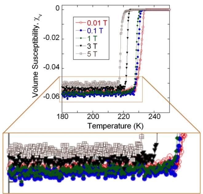 Chấm xanh lá và chấm xanh dương, biểu diễn âm thanh đo được trong hai thí nghiệm tách biệt do Thapa và Pandey thực hiện