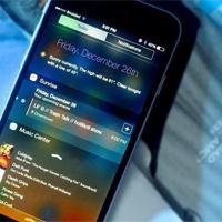 Cách tạo ghi chú trên màn hình khóa iPhone
