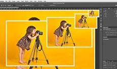 Cách thay đổi kích thước hình ảnh đúng cách trong Photoshop
