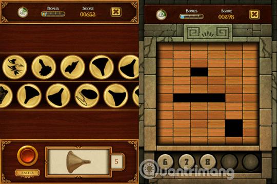 Trò chơi A Clockwork Brain Training