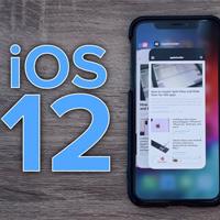 Đã có iOS 12 bản chính thức, mời các bạn cập nhật