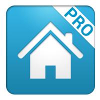 Mời nâng cấp Apex Launcher Free lên phiên bản Pro, hoàn toàn miễn phí