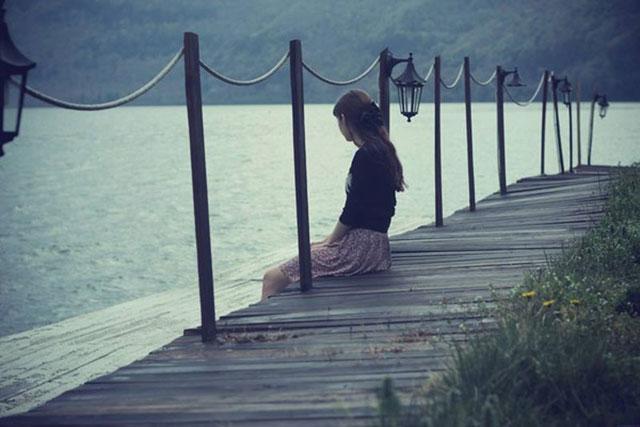 Hình nền cho người cô đơn 4
