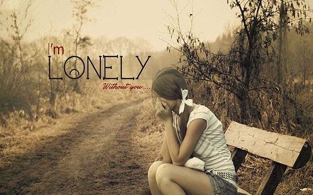Hình nền cho người cô đơn 5