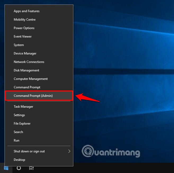 Cách sửa lỗi Unknown Hard Errortrên Windows 10 - Ảnh minh hoạ 2