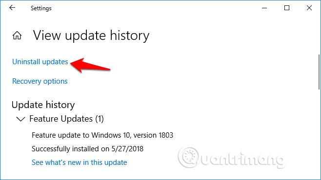 Cách sửa lỗi Unknown Hard Errortrên Windows 10 - Ảnh minh hoạ 4