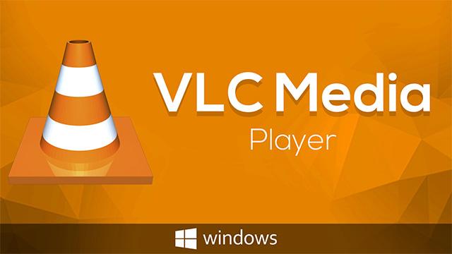 Trình phát media VLC