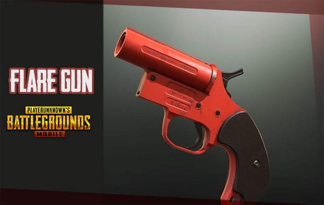 Súng Flare Gun